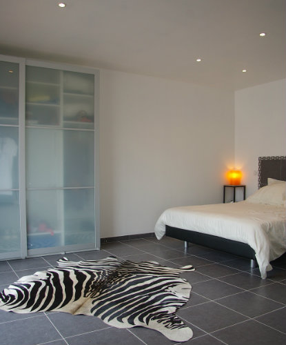 Huis Balaruc Les Bains - 3 personen - Vakantiewoning  no 27420