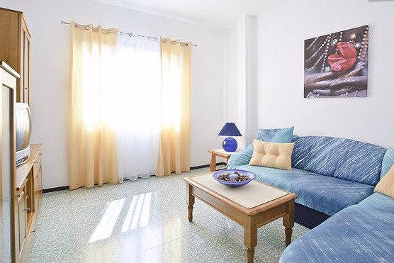Huis Telde - 5 personen - Vakantiewoning  no 27421
