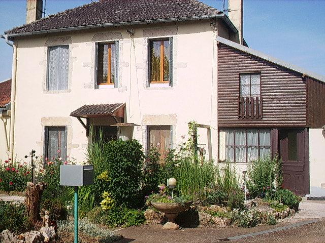 Bauernhof in Port sur saone für  9 •   mit Terrasse