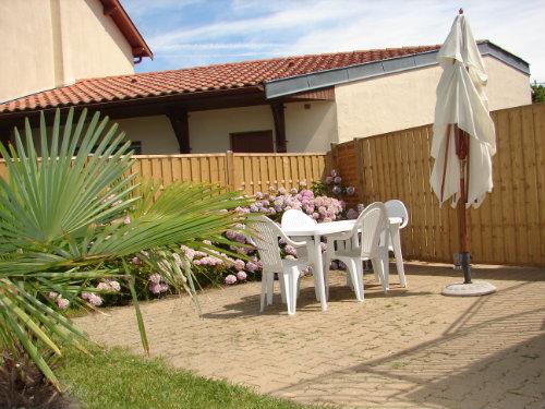 Appartement 4 personnes La Teste - location vacances  n°27433