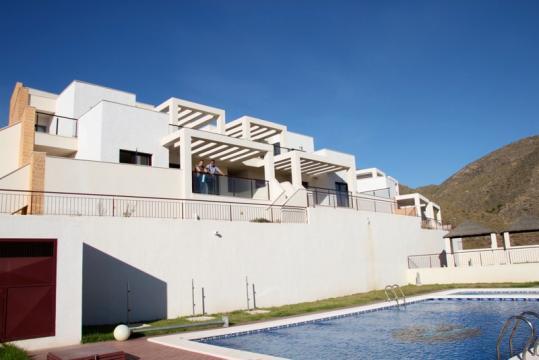 Appartement Mazarron - 6 personnes - location vacances  n°27442