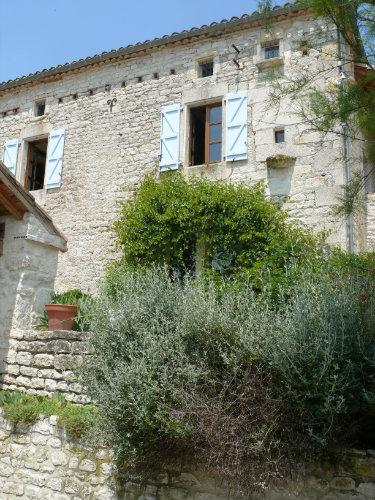 Gite Sainte-alauzie - 7 personnes - location vacances  n°27447