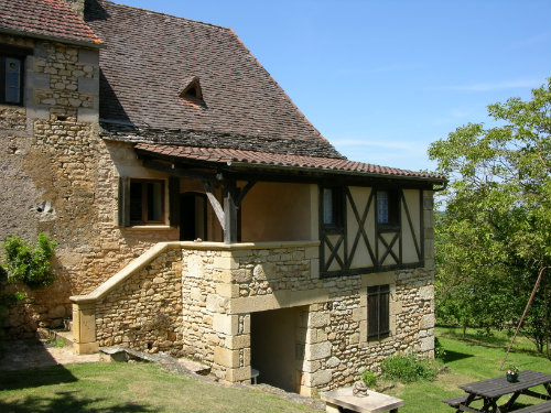 House in sarlat (12 km) - Vacation, holiday rental ad # 27463 Picture #2