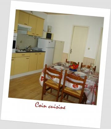 Appartement in CAUTERETS - Anzeige N°  27469 Foto N°1