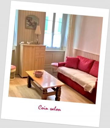Appartement Cauterets - 5 personnes - location vacances  n°27469