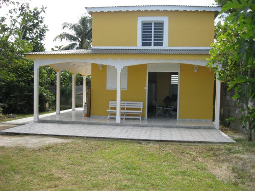 Gite Port-louis - 4 personnes - location vacances  n°27480