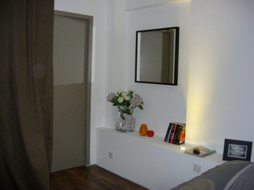 Flat in Bonifacio - Vacation, holiday rental ad # 27484 Picture #3