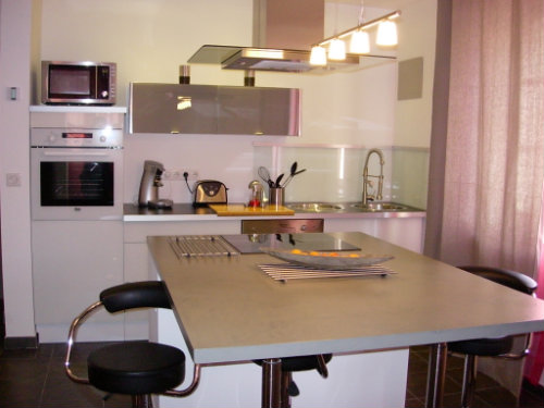 Flat in Bonifacio - Vacation, holiday rental ad # 27484 Picture #5