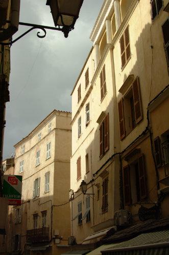 Appartement Bonifacio - 4 personnes - location vacances  n°27484