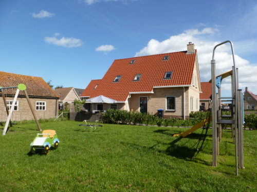 House in Nes ameland for   5 •   private parking