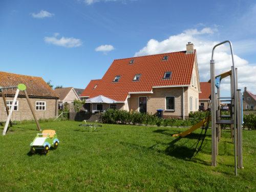 Huis 5 personen Nes Ameland - Vakantiewoning  no 27485
