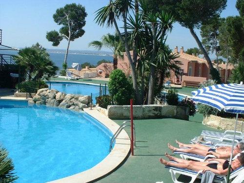 Appartement 4 personen Alcudia - Vakantiewoning  no 27497