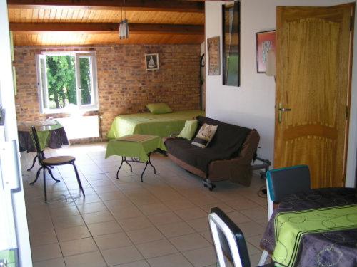 Maison 3 personnes La Rochelle - location vacances  n°27502