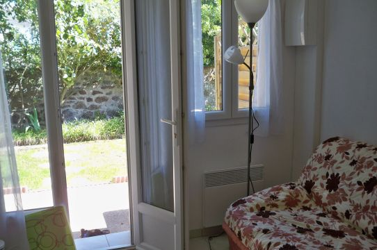Studio in Saint-Malo - Vacation, holiday rental ad # 27504 Picture #2