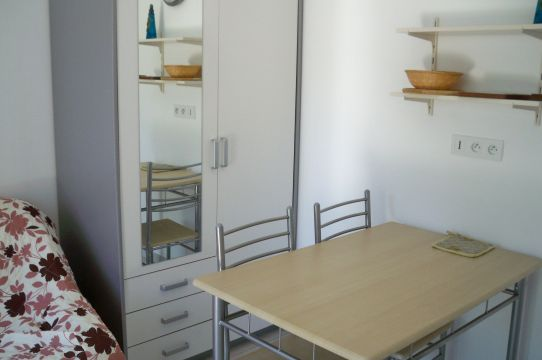 Studio in Saint-Malo - Vacation, holiday rental ad # 27504 Picture #7