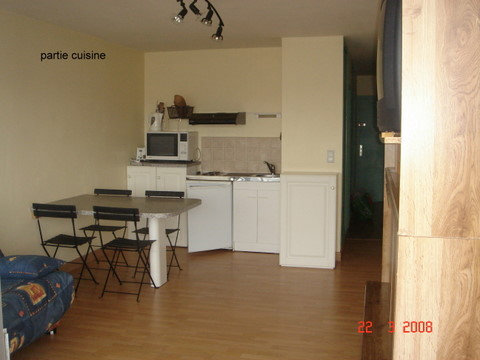 Appartement in Perros Guirec - Anzeige N°  27510 Foto N°4 thumbnail
