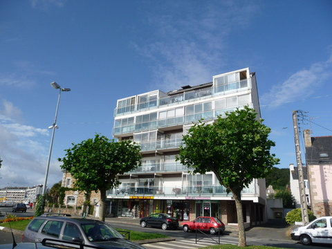 Appartement in Perros Guirec - Anzeige N°  27510 Foto N°0 thumbnail