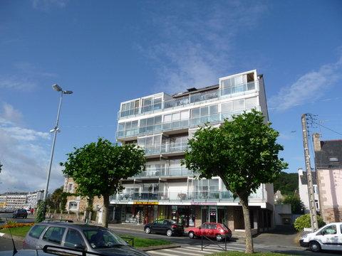 Appartement 4 personnes Perros Guirec - location vacances  n°27510