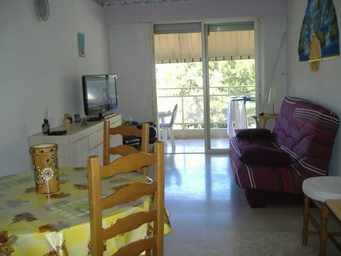 Flat Mandelieu - 4 people - holiday home  #27511