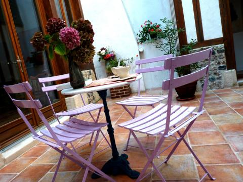 House in Honfleur - Vacation, holiday rental ad # 27513 Picture #3