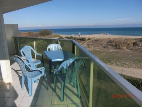 Flat in Saint cyprien plage - Vacation, holiday rental ad # 27535 Picture #2
