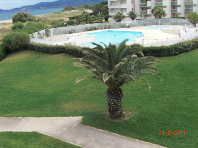Flat in Saint cyprien plage - Vacation, holiday rental ad # 27535 Picture #4