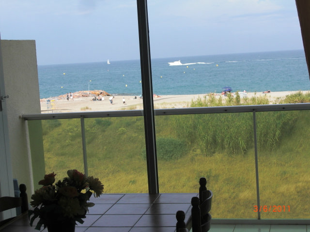 Flat in Saint cyprien plage - Vacation, holiday rental ad # 27535 Picture #5