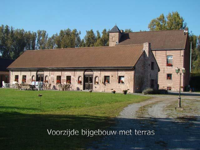 Bungalow Dendermonde - 5 personnes - location vacances  n°27538