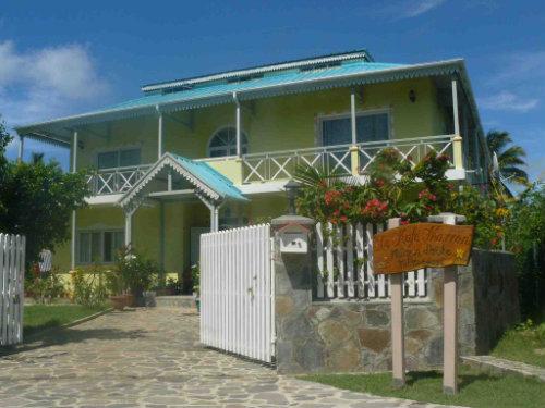Chambre d'hôtes Pointe Coton  - location vacances  n°27541