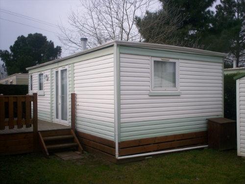 Mobil-home Saint Gilles Croix De Vie - 4 personnes - location vacances  n°27545