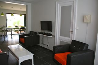 Flat in Arcachon - Vacation, holiday rental ad # 27547 Picture #14