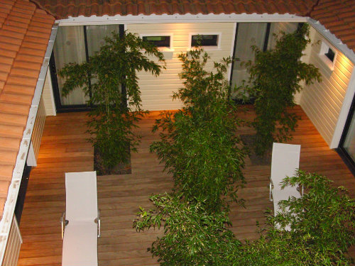 Flat in Arcachon - Vacation, holiday rental ad # 27547 Picture #18