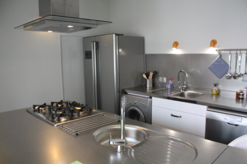 Flat in Arcachon - Vacation, holiday rental ad # 27547 Picture #4