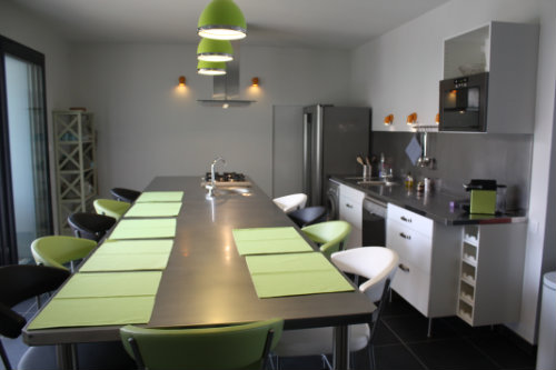 Flat in Arcachon - Vacation, holiday rental ad # 27547 Picture #6