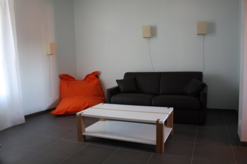 Flat in Arcachon - Vacation, holiday rental ad # 27565 Picture #5