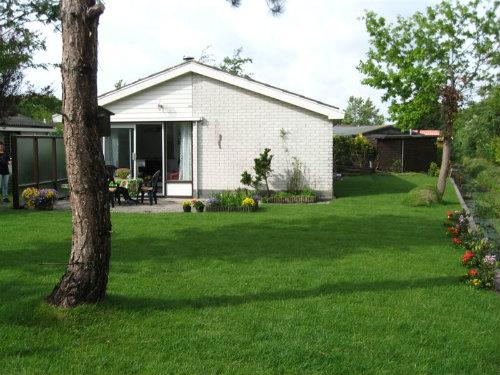 Haus Sint Maartenszee - 5 Personen - Ferienwohnung N°27570