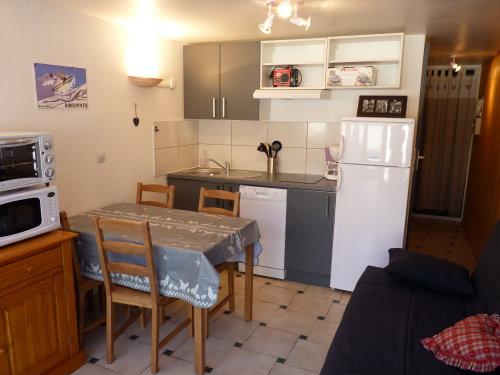 Appartement Barcelonnette  - 4 personnes - location vacances  n°27575