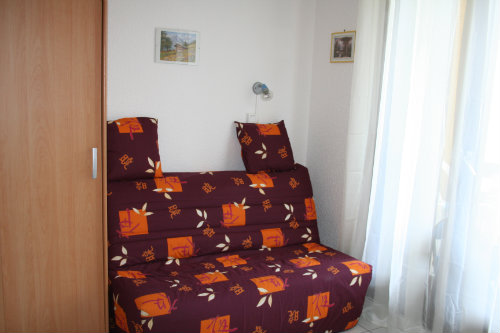 Appartement Barcelonnette  - 3 personnes - location vacances  n°27577