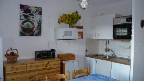 Appartement Barcelonnette  - 6 personen - Vakantiewoning  no 27578