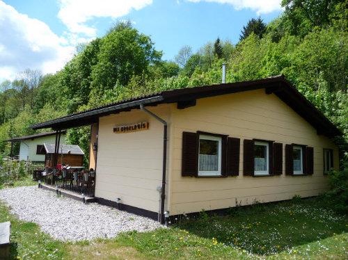 Maison Sankt Andreasberg - 6 personnes - location vacances  n°27583