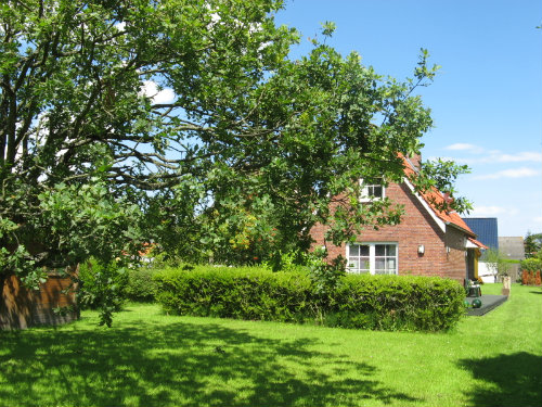 House Dornumersiel - 4 people - holiday home  #27587