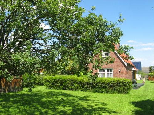 Maison Dornumersiel - 4 personnes - location vacances  n°27587