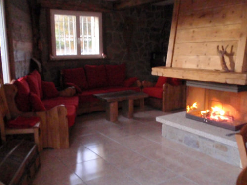 Chalet in BOLQUERE PYRENEES 2000 - Vacation, holiday rental ad # 27588 Picture #1