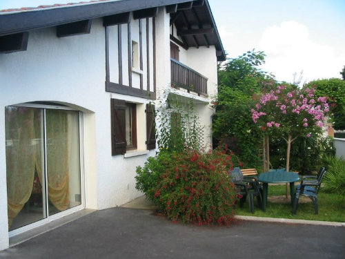 House in Tarnos for   2 •   private parking