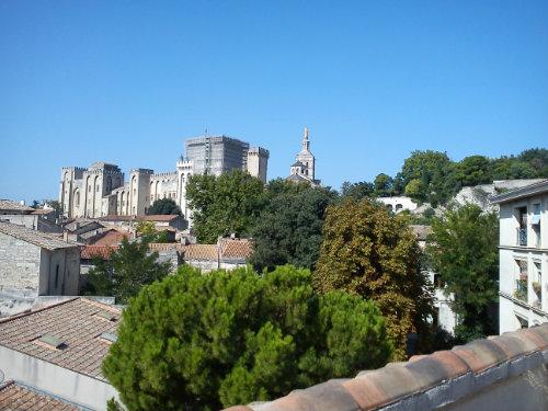 Apartamento en Avignon para  5 •   con terraza