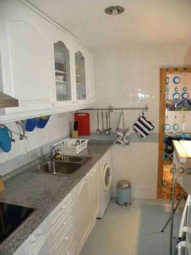Appartement Lisbonne - 4 personnes - location vacances  n°27618