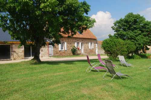 Gite Le Donjon - 12 people - holiday home  #27633