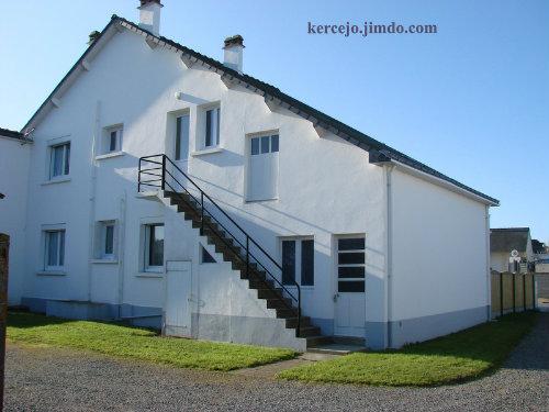 Haus Piriac Sur Mer - 4 Personen - Ferienwohnung N°27648