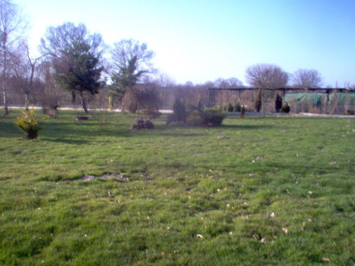 House in Louroux bourbonnais - Vacation, holiday rental ad # 27666 Picture #4