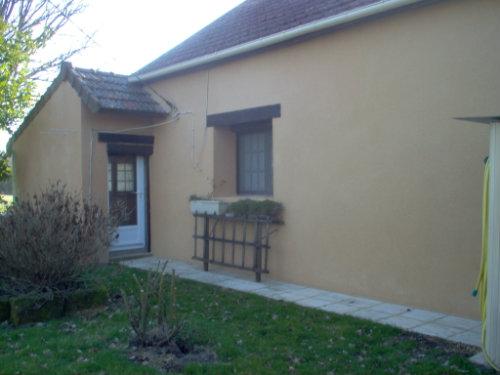 Huis Louroux Bourbonnais - 7 personen - Vakantiewoning  no 27666